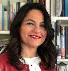 Página web de Elvira Romera